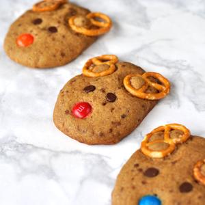 cookies de natal cumbuquinhas