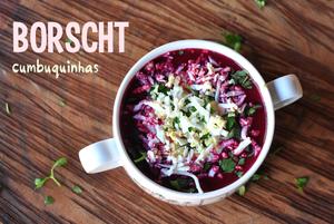 receita borscht