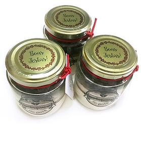 Brinde e lembrancinha | kits de ingredientes personalizados Cumbuquinhas