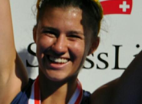 Chiara Cantoni selezionata per gli Europei 2020