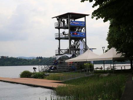 Campionati Europei Juniori: è l'ora della verità per Neel Bianchi