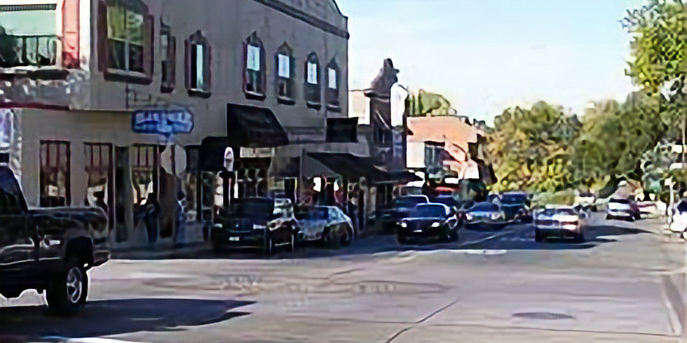Fair Oaks Village Update