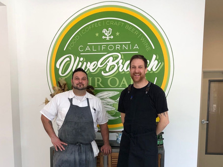 Spotlight on Olive Branch
