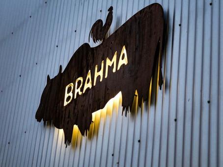 Spotlight on Brahma Bar & Grill