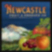 newcastle fruit & produce fruit crate ar