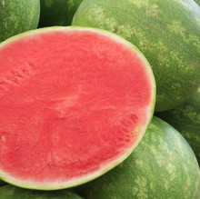 Red Seedless Watermelon