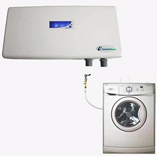 O3 Laundry Eco Oxígeno Activo Linea Hogar