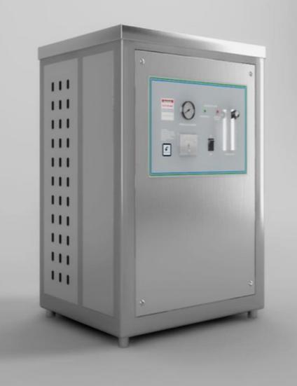 Generador de oxígenoGENO 4