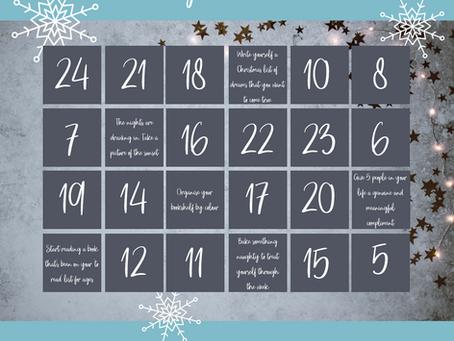 The Creativity Advent Calendar