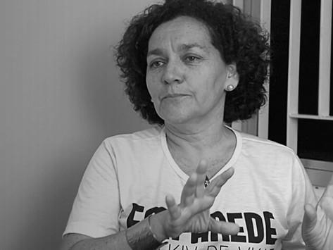 Conversas com Yvana Belchior