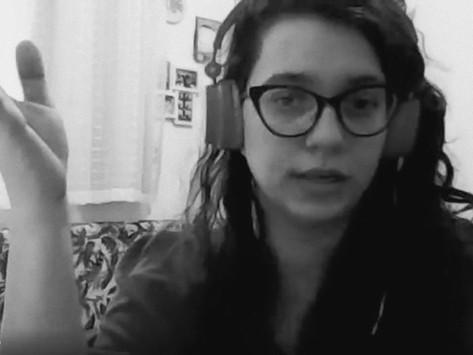 Conversas sobre Musealização e Arte Postal com Jessica Dalcolmo