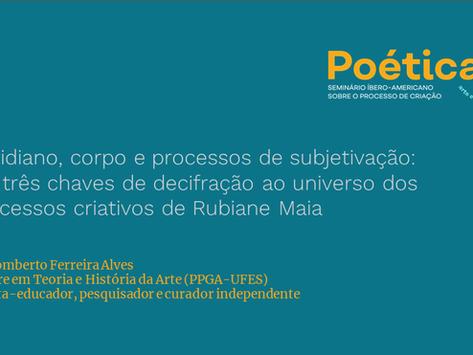 Cotidiano, corpo e processos de subjetivação, por Lindomberto Ferreira Alves