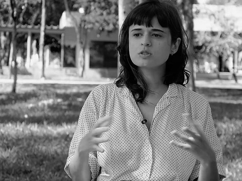 Conversas sobre curadoria com Clara Sampaio