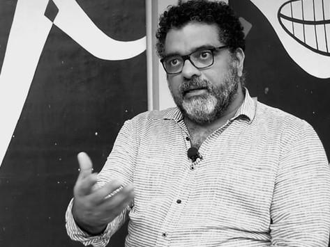 Conversas sobre curadoria com Marcelo Campos