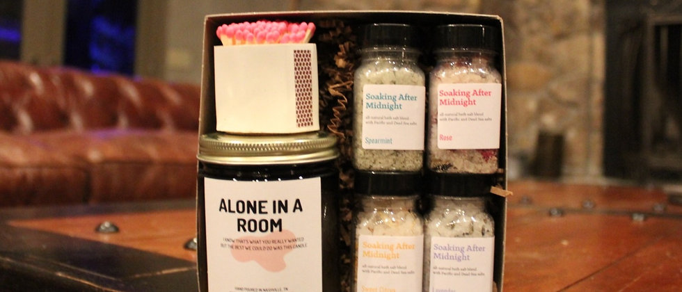 MAKERS' MOTHER'S DAY BOX