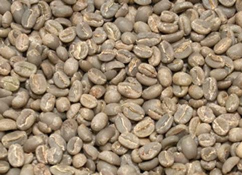 SHB Guatemalan Green Bean (unroasted)