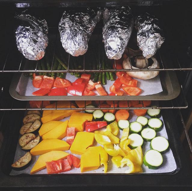 10 Tips To Make Meal Prep Easier