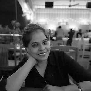 Swati Gupta- foodie, traveler and designer