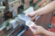 CNC Press Brake Bending in Noida