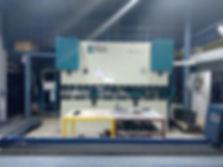 CNC Press Brake in Noida