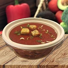 Balance Tomato Cream Soup