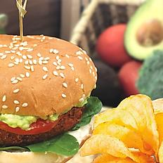 Super Good Burger