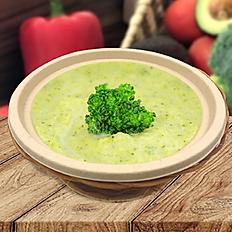 Elixir Broccoli cream soup