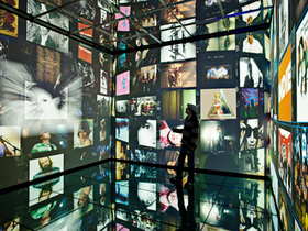Museums in 2020 - Barco panel discussion with industry experts