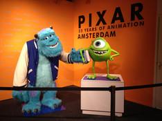 Pixar: 25 years of Animation