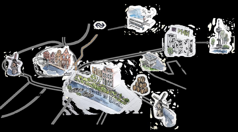 factorr - experience design - business transformation - creative consultancy