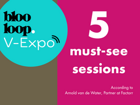 Five must-see sessions at Blooloop's v-expo