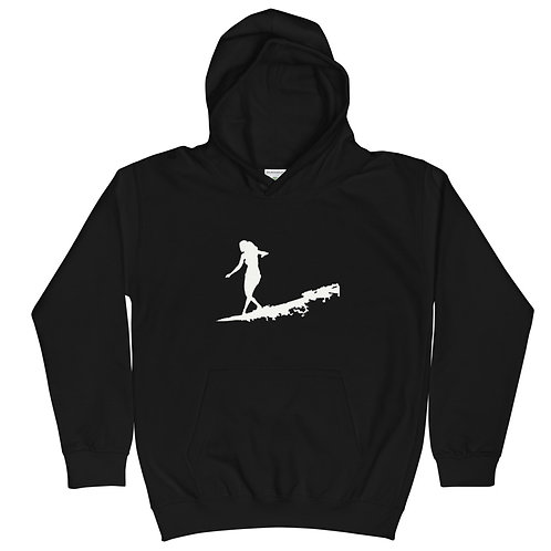 Youth SN Classic Hoodie