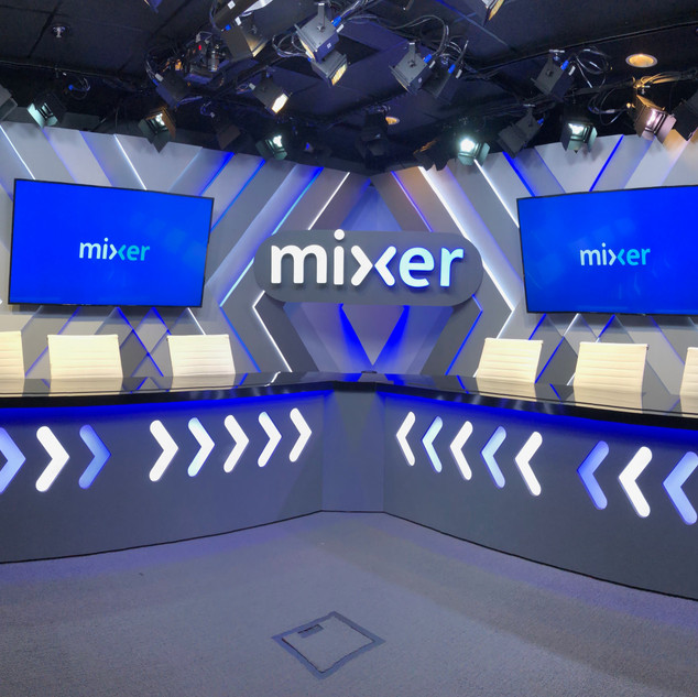MixerStudio One
