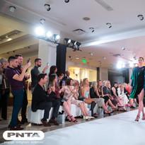 Bravern Fashion Show
