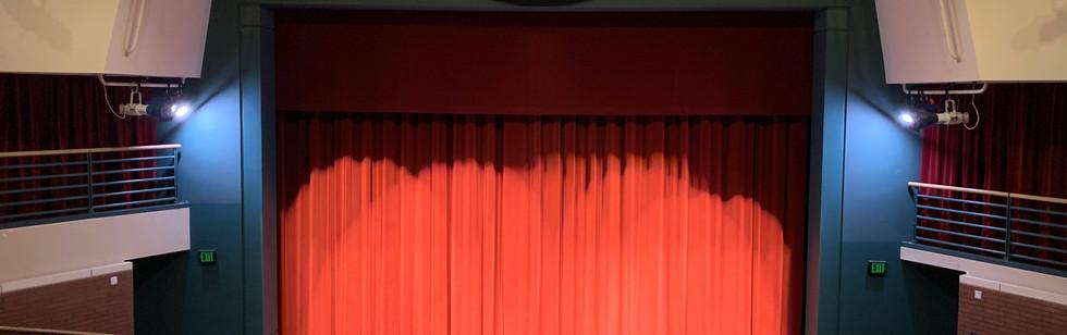 Grand Drape & Valance, House Curtains