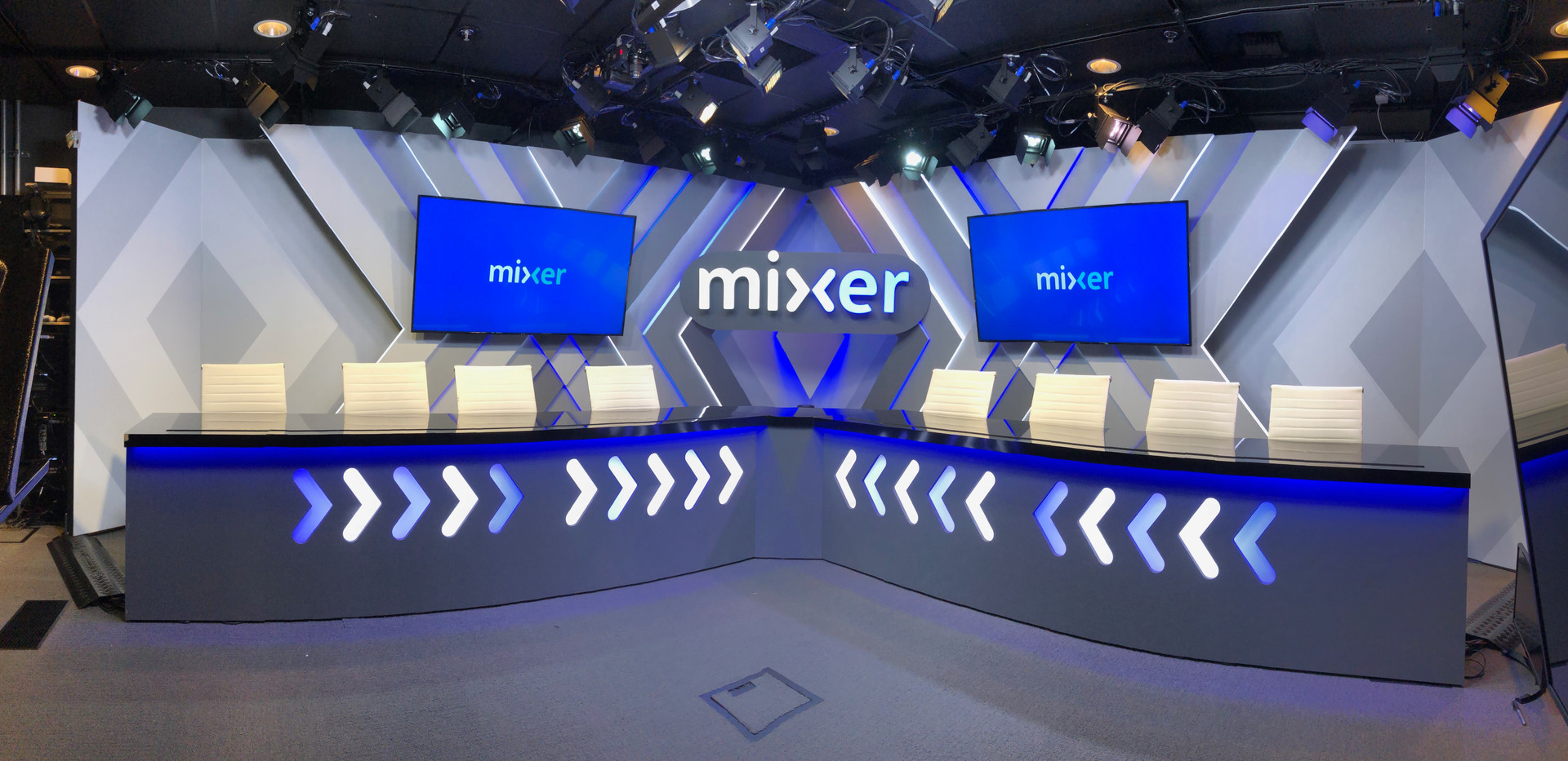 Mixer StudioOne (Pano)