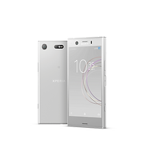 xperia-XZ1-Compact-Silver-product-shot-2