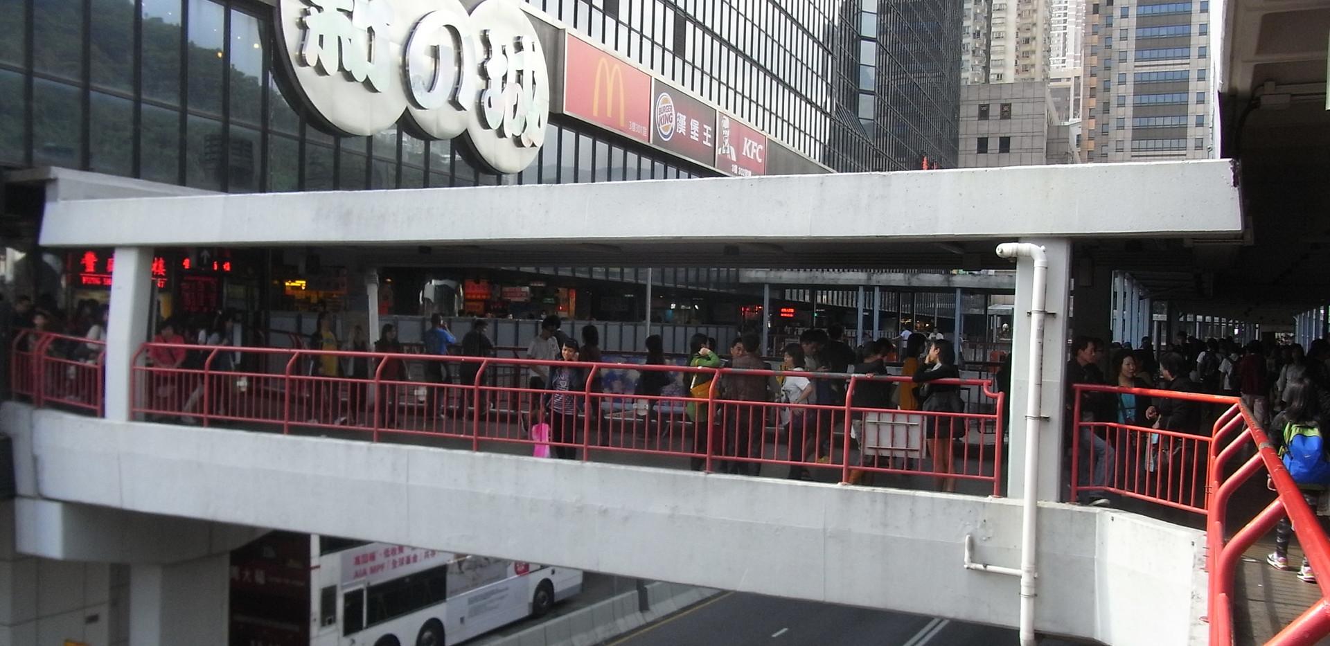 荃灣南豐中心