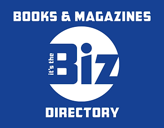 Books & magazines directory placeholder