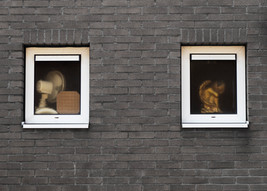 Relics in a Window 2
