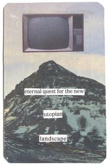 Utopian Landscape