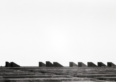 Abstraction of the City 1