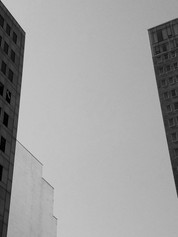 Montreal - Negative Space