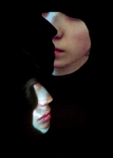 Broken Mirror Pieces 2
