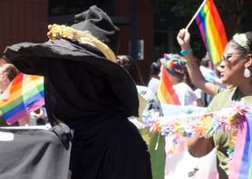 PDX Pride Parade 2018