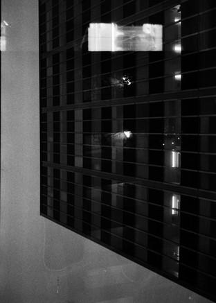 Shadows in a Corner