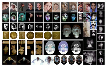 Final Grid - Journey of an Image