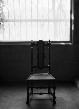 Filled Seat