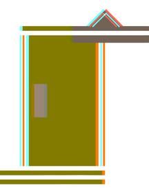 3D - My Door (2021)
