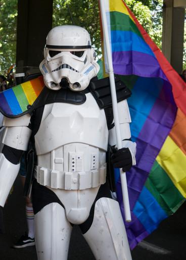 PDX Pride Parade 2019
